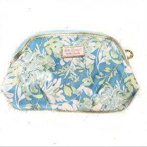Estee Lauder Lilly Pulitzer Cosmetic Makeup Bag
